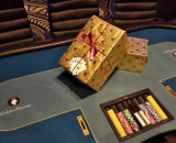 Super Christmas Jackpot! Vánoční nadílka v Golden Queen a v Čerňasu! Bonus až 50.000 Kč!