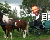 Jozef Záhon práskl do kočáru = jeho jméno bude na poháru!